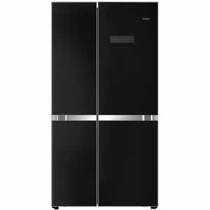 Haier 24 cu ft Double Door (HRF748KG)