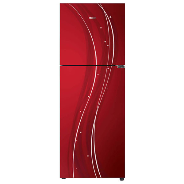 Haier 13 cu ft E star Series (HRF336EP)