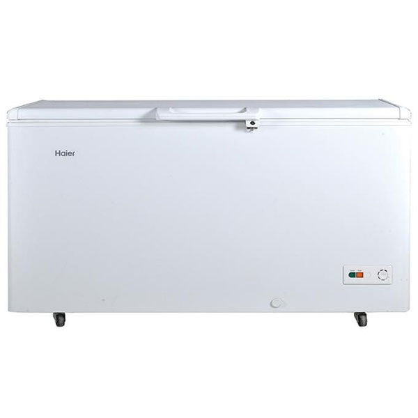 Haier 14 cu ft Single Door Deep Freezer (405SD)