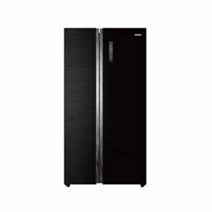 Haier 16 cu ft Double Door (HRF548BP)
