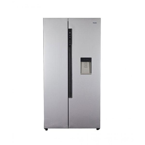 Haier 17 cu ft Double Door (HRF618WS)