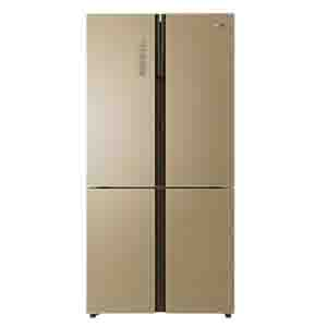 Haier 17 cu ft Double Door (HRF568TGG)