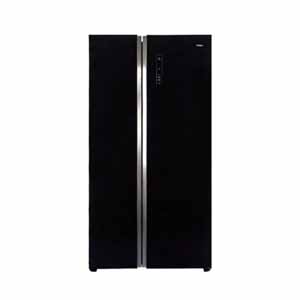 Haier 17 cu ft Double Door (HRF618BG)