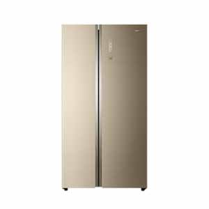 Haier 17 cu ft Double Door (HRF618GG)