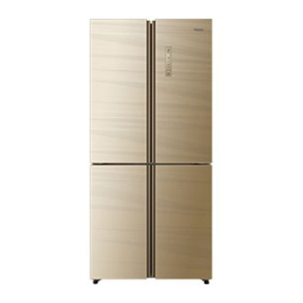 Haier 18 cu ft Double Door (HRF588TG)