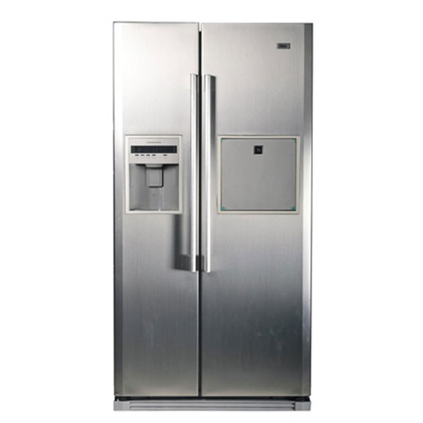 Haier 18 cu ft Double Door Refrigerator (HRF663ATA2)