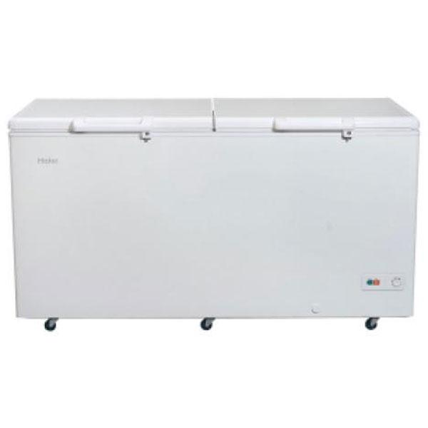 Haier 19 cu ft Double Door Deep Freezer (545DD)