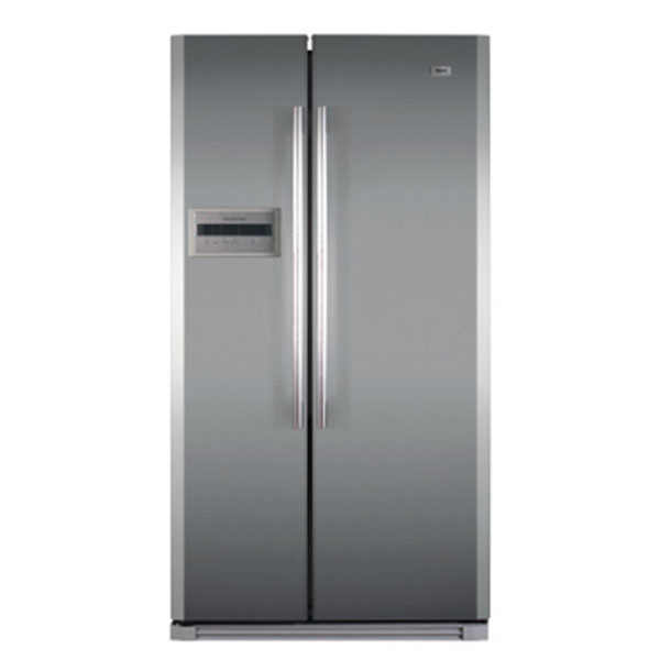Haier 19 cu ft Double Door Refrigerator (HRF663DTA2)