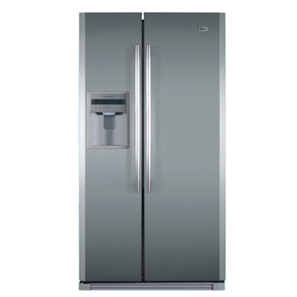 Haier 20 cu ft Double Door Refrigerator (663ITA2S)