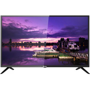 Haier 32 Inch HD H-CAST Series LED TV (LE32B9200M)