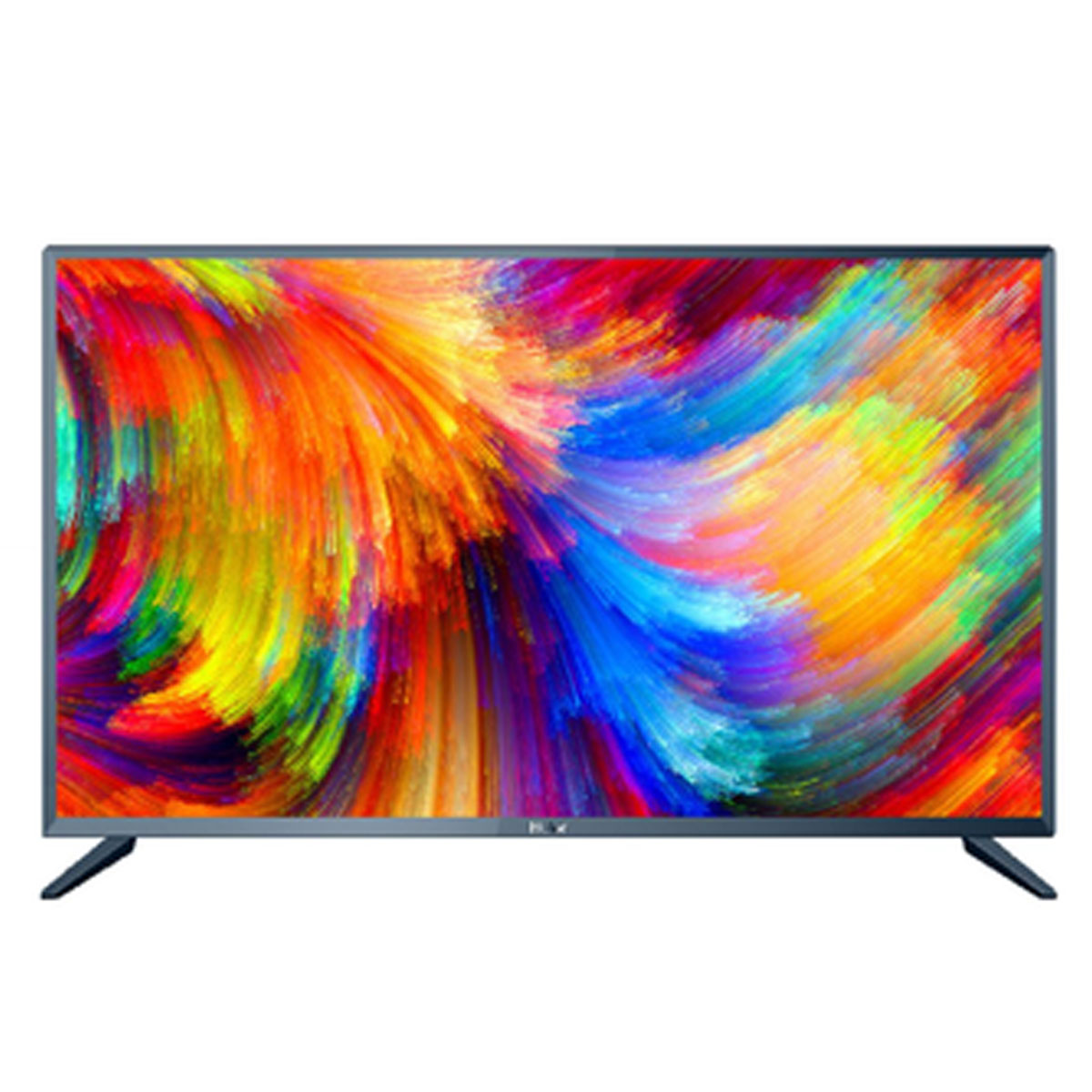 Haier 32 Inch Smart HD LED TV (LE32K6600G)