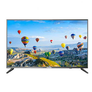 Haier 40 Inch FHD LED TV (40E1000)