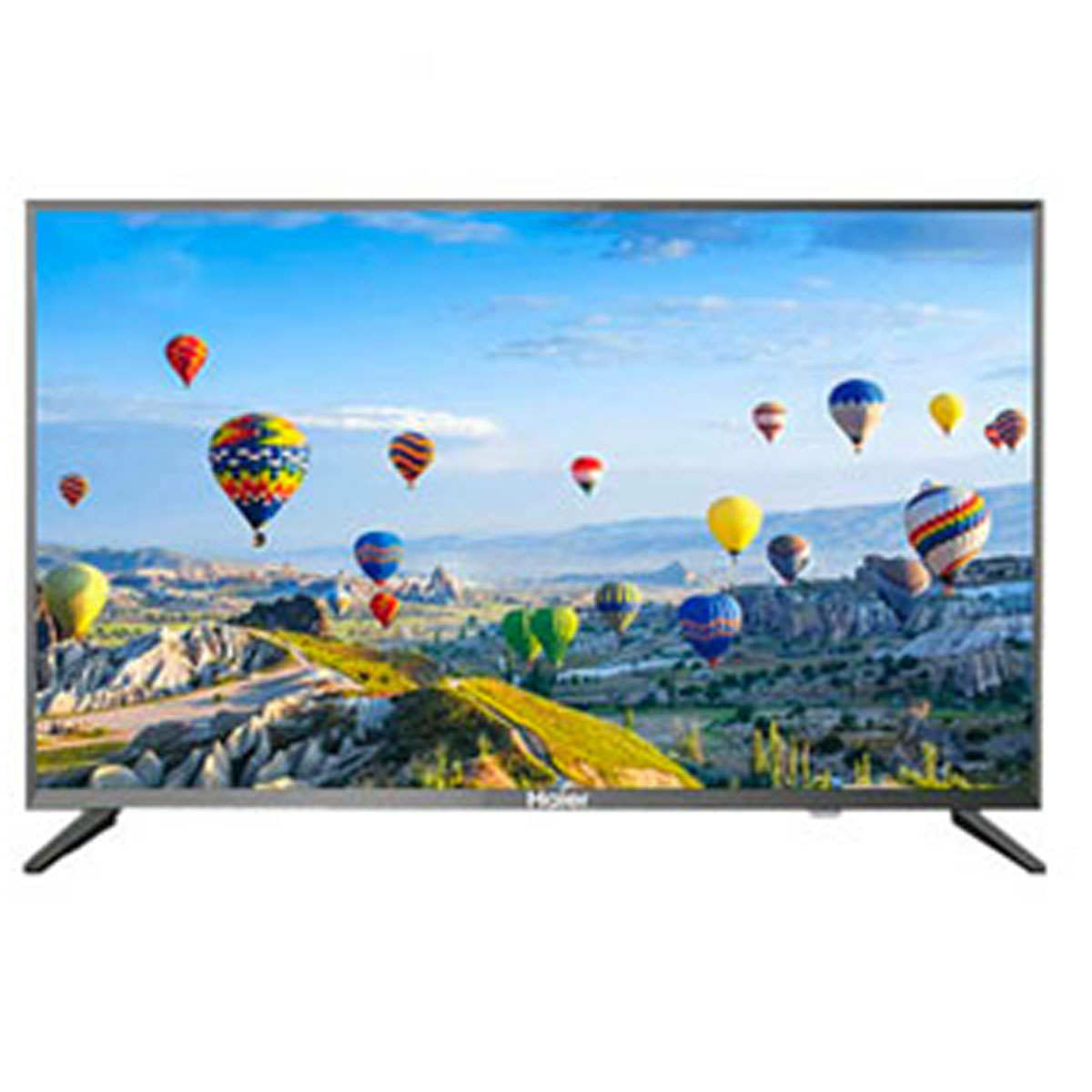 Haier 40 Inch Smart HD LED TV (LE40K6600G)