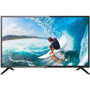 Haier 43 Inch HD H-CAST Series LED TV (LE43B9200M)
