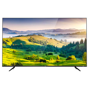 Haier 50 Inch 4K UHD Smart LED TV (50K6500)