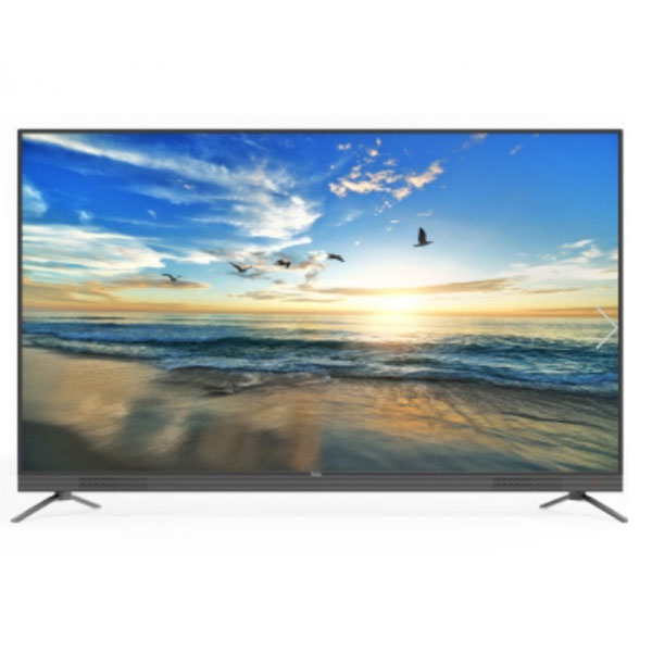 Haier 50 Inch 4K UHD Smart LED TV (50U6700)