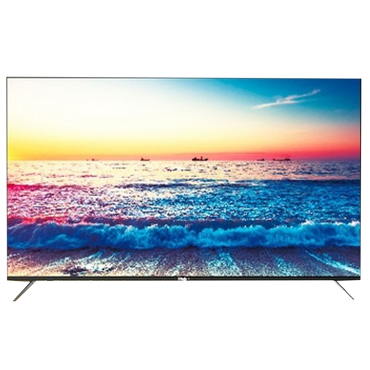 Haier 50 Inch Smart HD LED TV (LE50K6600UG)