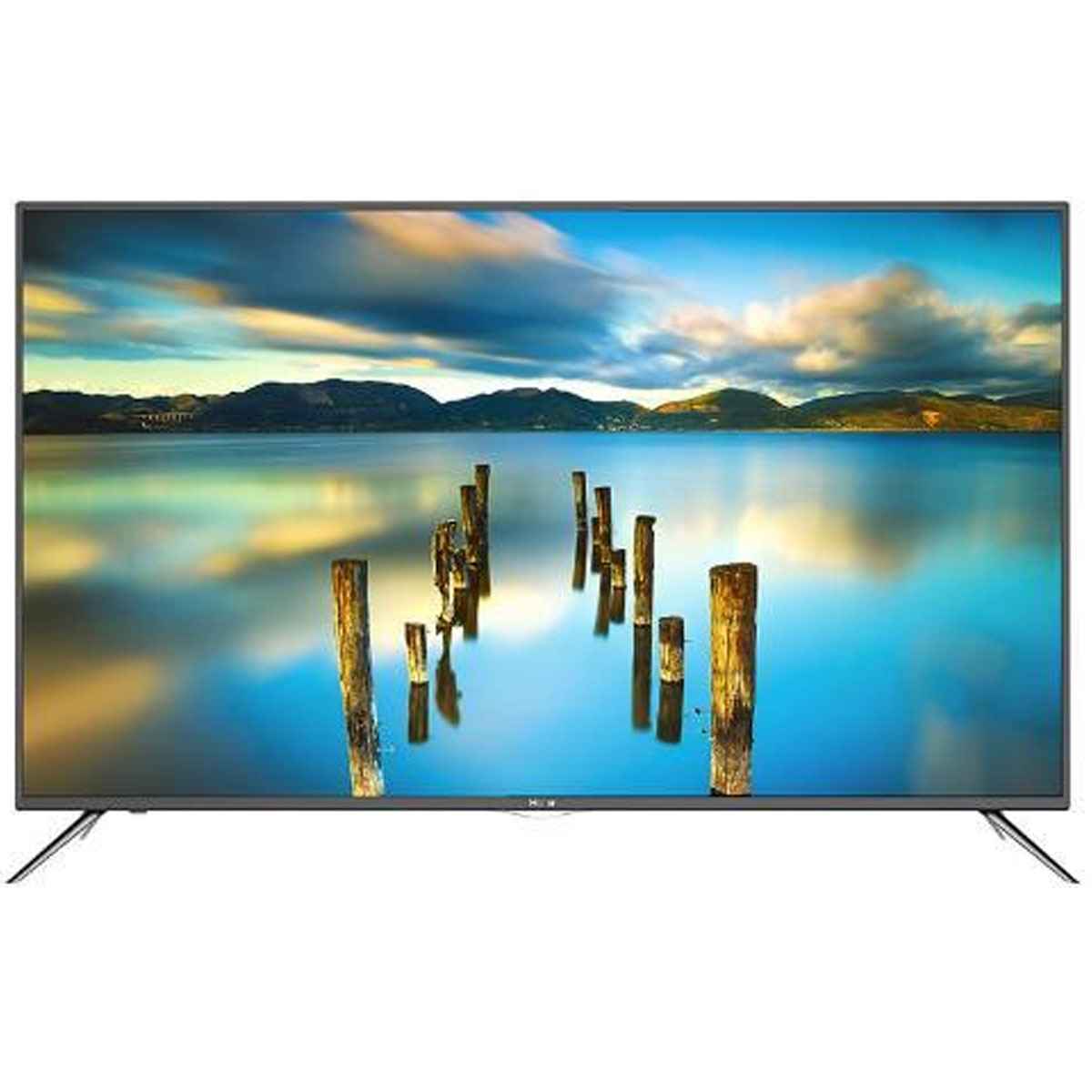 Haier 55 Inch 4K Smart LED TV (K6600UG)