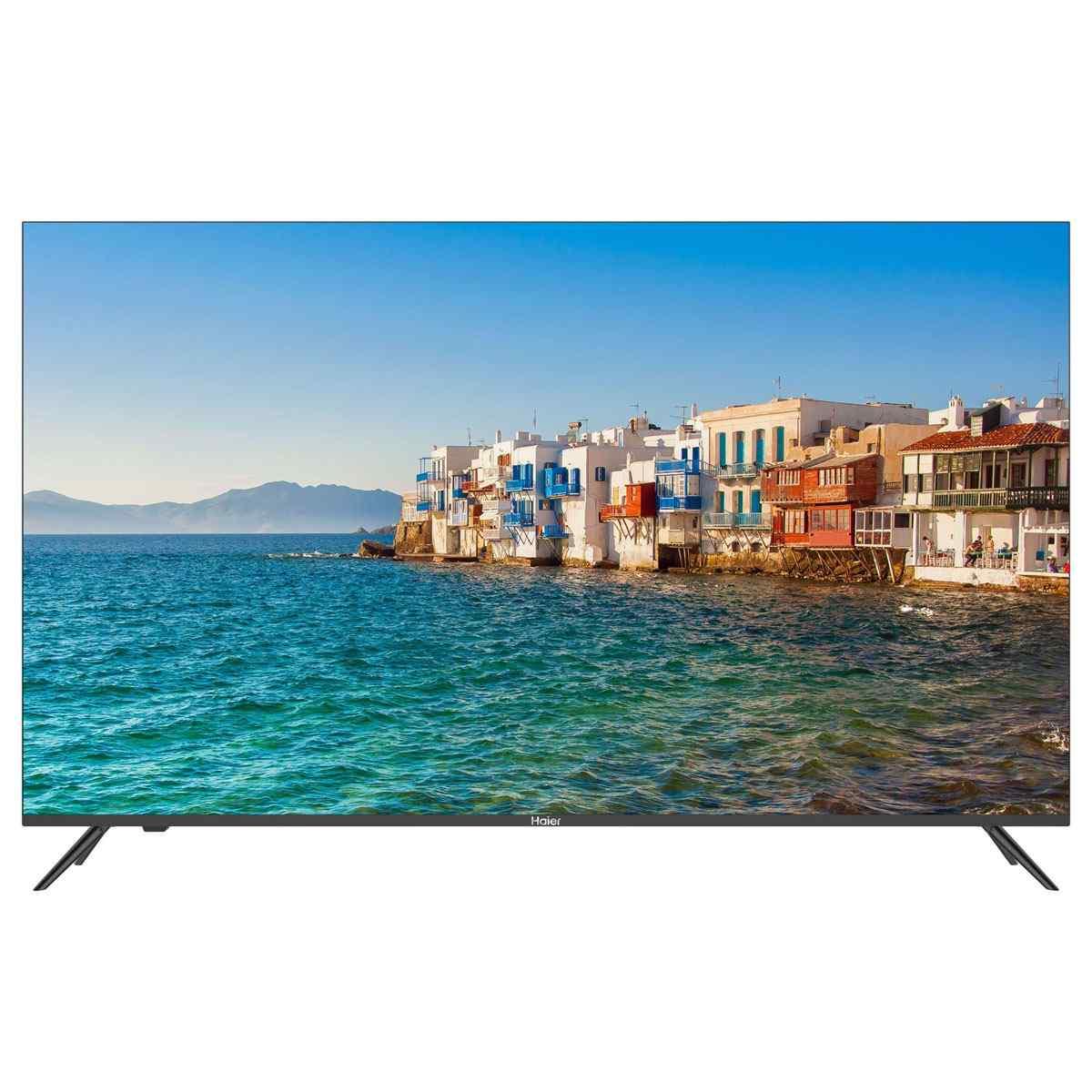 Haier 65 Inch 4K FHD Smart LED TV (K6600)