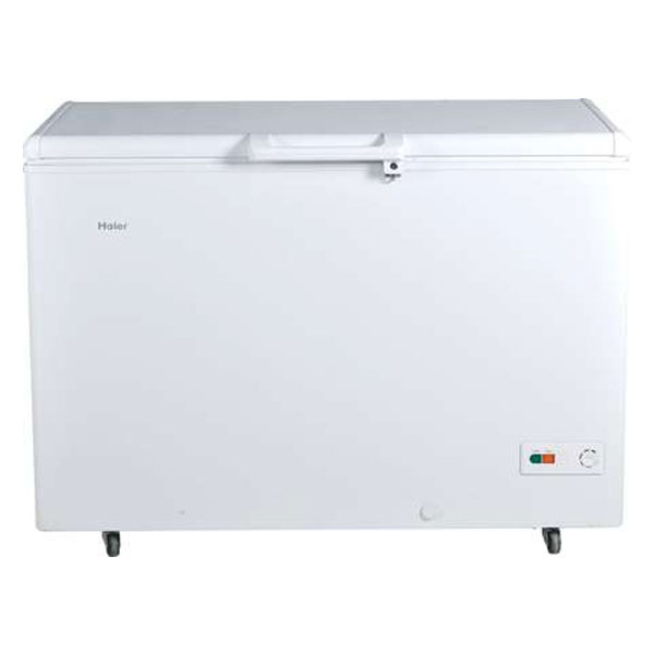 Haier 9 cu ft Single Door Deep Freezer (245SD)