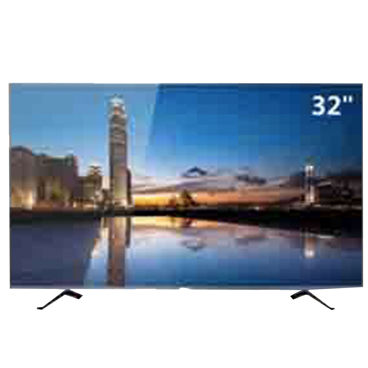 Hisense 32 Inch FHD Smart LED TV (32N2179)