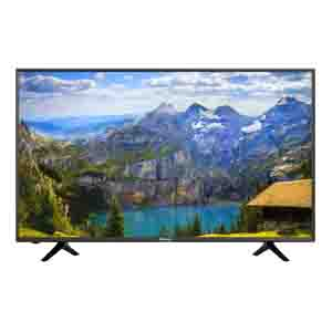 Hisense 43 Inch 4K UHD Smart LED TV (43A6100)