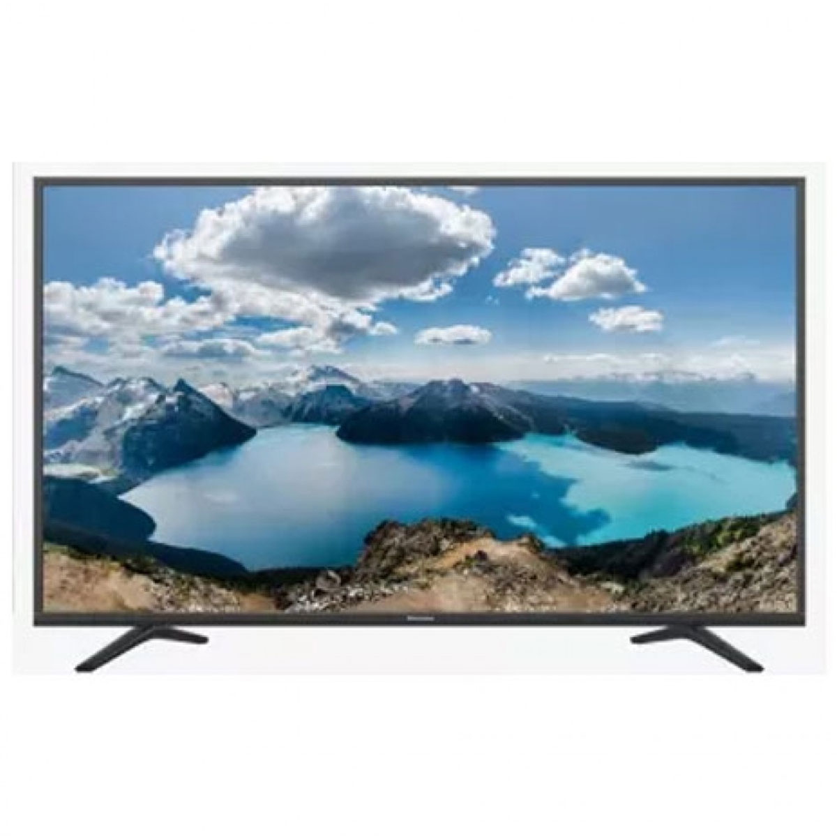 Hisense 49 Inch FHD Smart LED TV (49E5100EX)