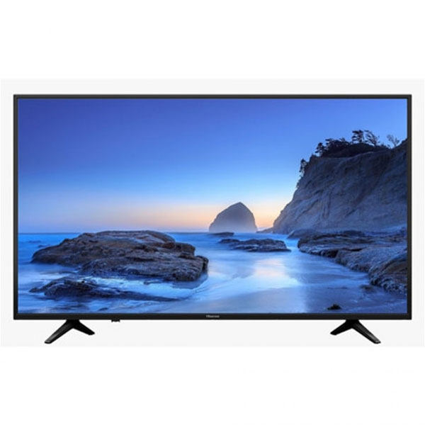 Hisense 50 Inch 4K UHD Smart LED TV (50N3010)