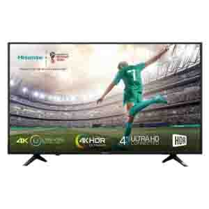 Hisense 55 Inch 4K UHD Smart LED TV (55A6100)