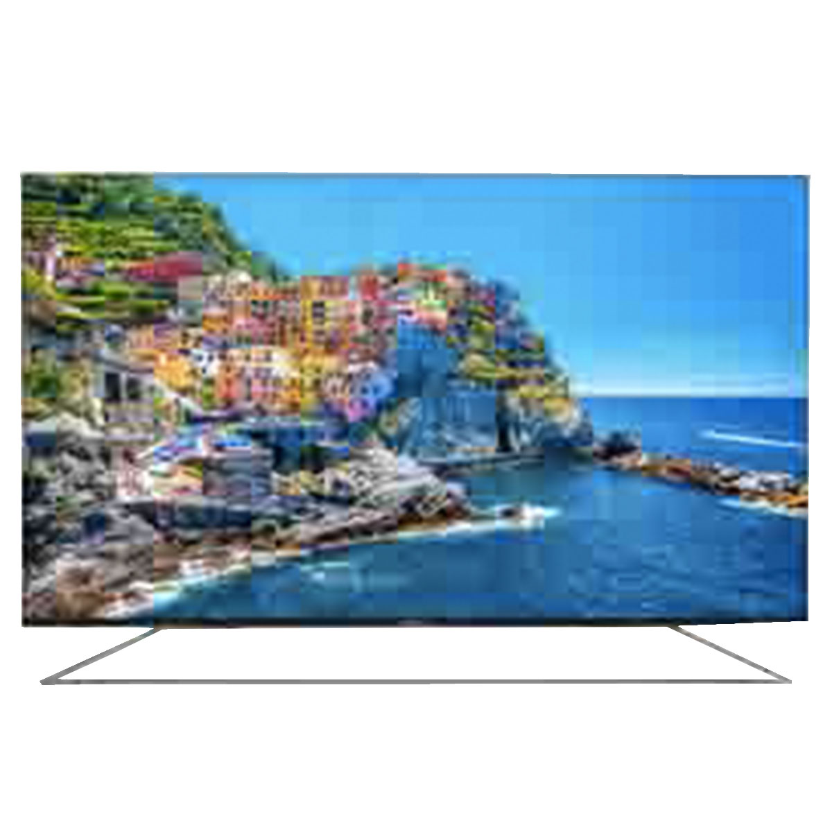 Hisense 55 Inch 4K UHD Smart LED TV (55U7A)