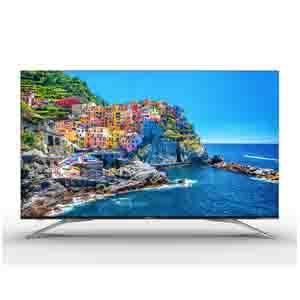 Hisense 55 Inch 4K UHD Smart LED TV (55U7A)