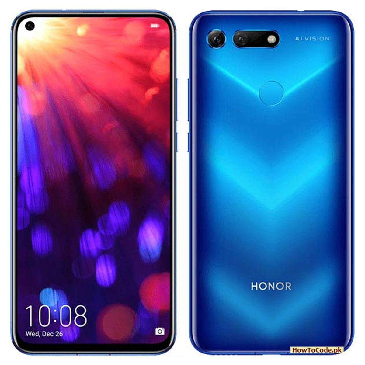 Huawei Honor V20 Price in Pakistan 2020 | PriceOye