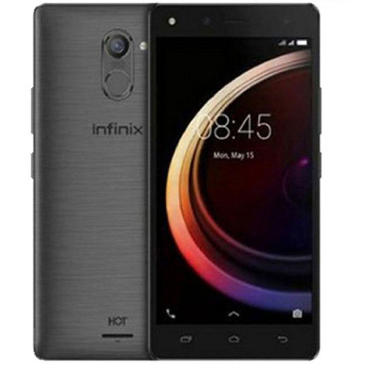 Infinix Hot 4 LTE