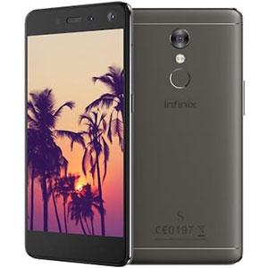 Infinix S2 Pro X522