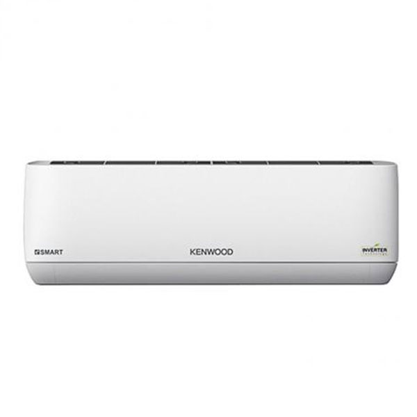 Kenwood 1.0 Ton eSmart Series Split Inverter AC (Kes1220S)