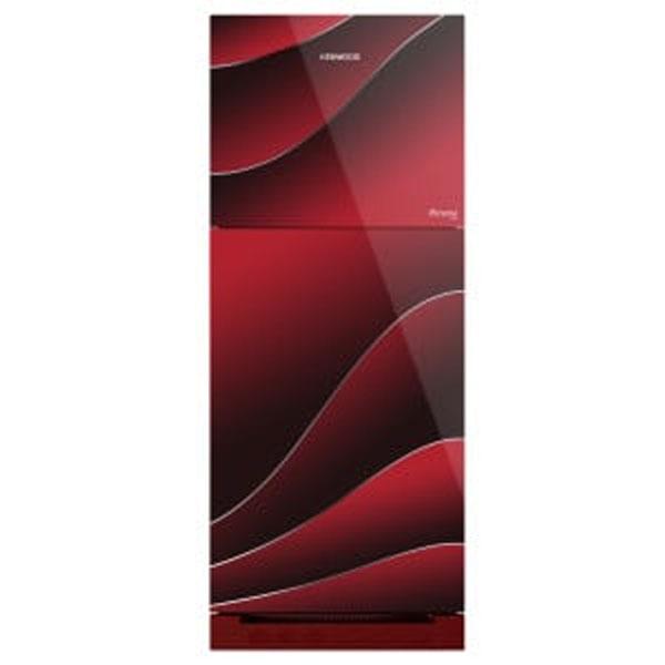 Kenwood 13 cu ft Persona Glass Door Series (KRF320GD)