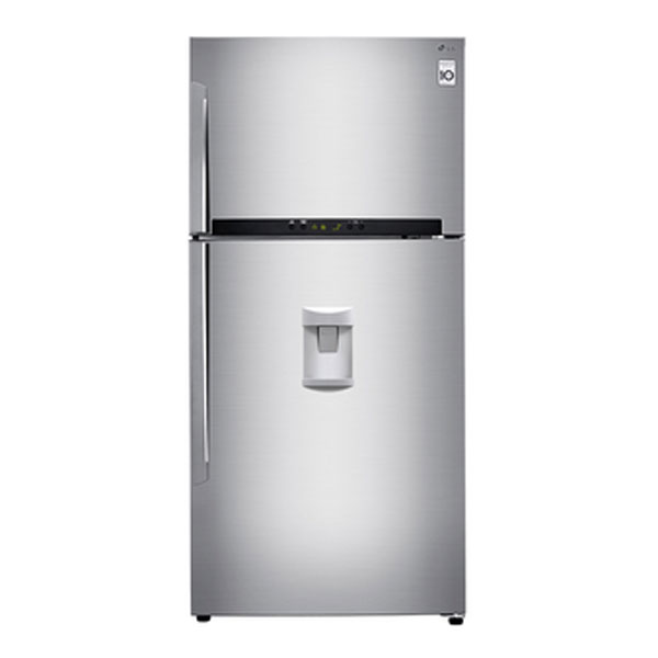 LG 16 cu ft Freezer Top Series (GCF682HLHU)
