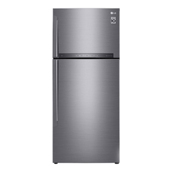 LG 16 cu ft Freezer Top Series (GCH502HMHU)