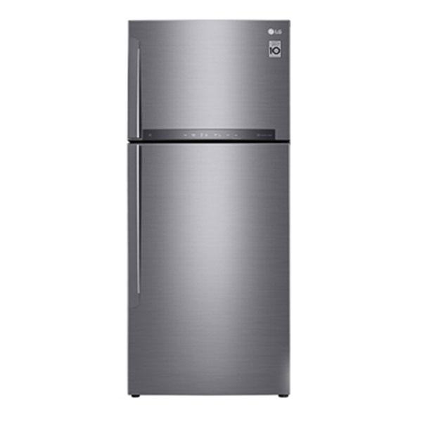 LG 16 cu ft Freezer Top Series (GCH502HMHU)