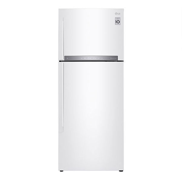 LG 16 cu ft Freezer Top Series (GCH502HQH)