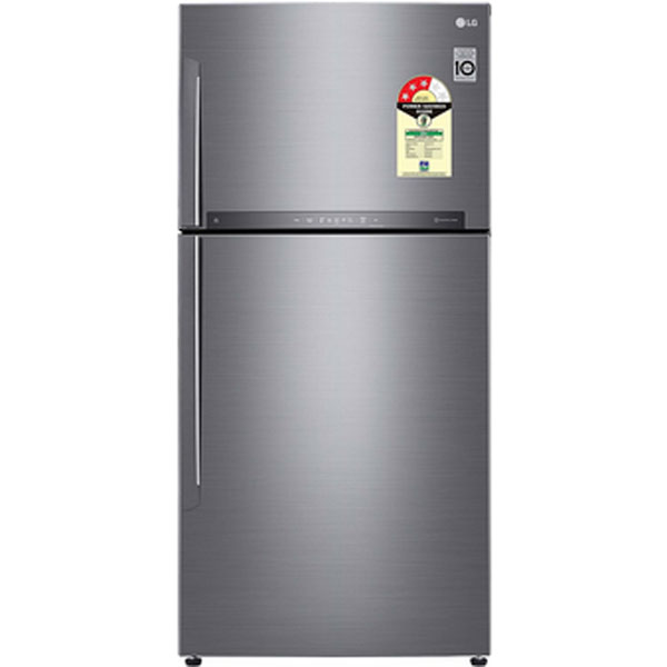 LG 18 cu ft Freezer Top Series (GC702HEHU)