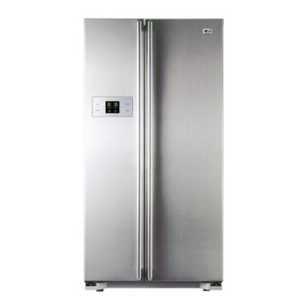LG 22 cu ft Side by Side Series (B227WTQ)