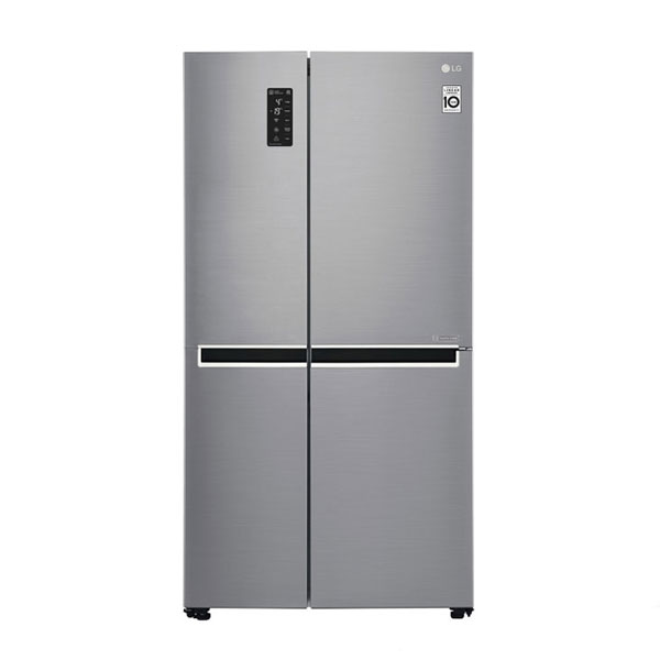 LG 24 cu ft Side by Side Series (GCB247SMUV)