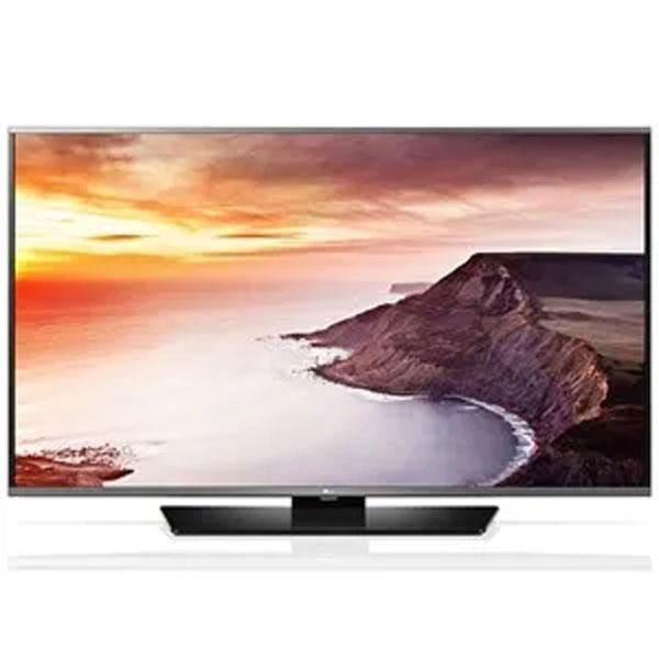 LG 40 Inch 3D Smart LED TV (LF570T)