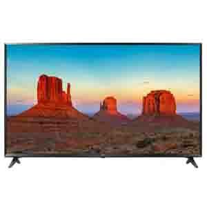 LG 43 Inch HD LED TV (43UK6300)