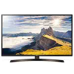 LG 49 Inch 4K Smart LED TV (49UK6400)