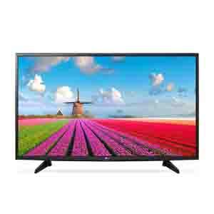 LG 49 Inch FHD LED TV (49LJ512)