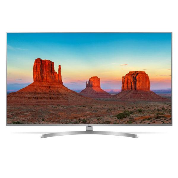 LG 49 Inch Smart UHD LED TV (UK7500)