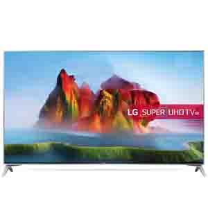 LG 49 Inch 4K UHD LED TV (49SJ800)