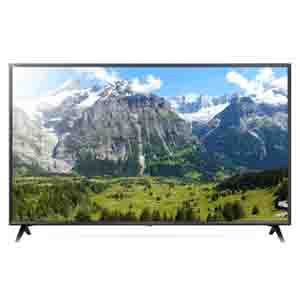 LG 50 Inch 4K UHD Smart LED TV (50UK6300)